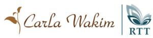 Carla Wakim logo